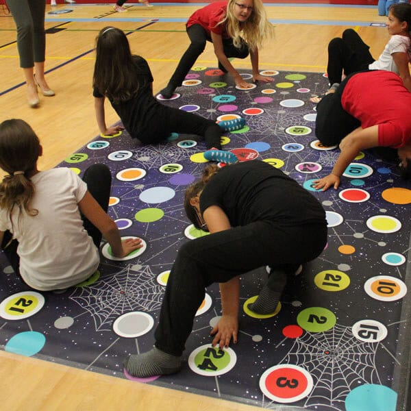 giant twister math