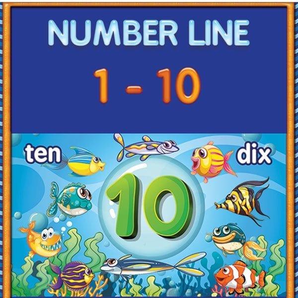 Numberline-floor-graphic