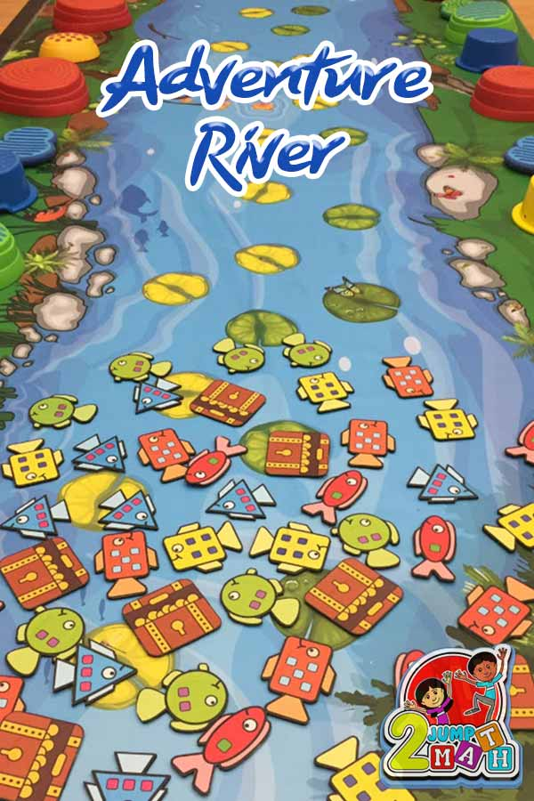 The kindergarten ideas for games and activities are almost endless with the Adventure mat.   Here are just a few active games for kindergartens we use in our school programs.