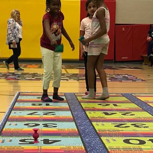 kinesthetic-multiplication