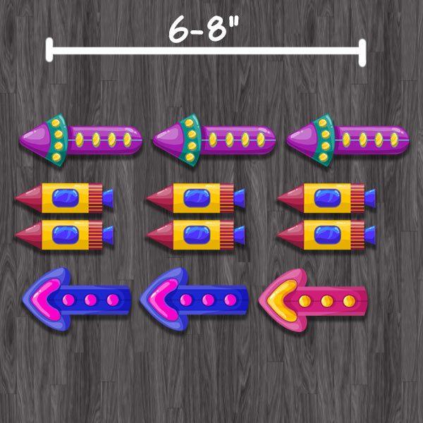 School-Floor-Sticker-Set-GLOSSY