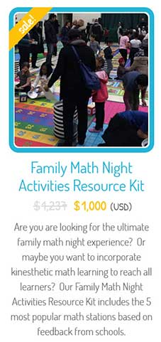 family-math-night-resource-kit