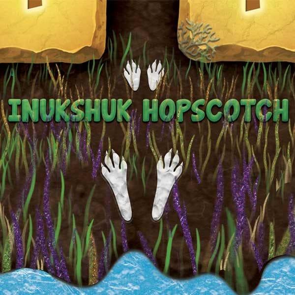 inukshuk portable path