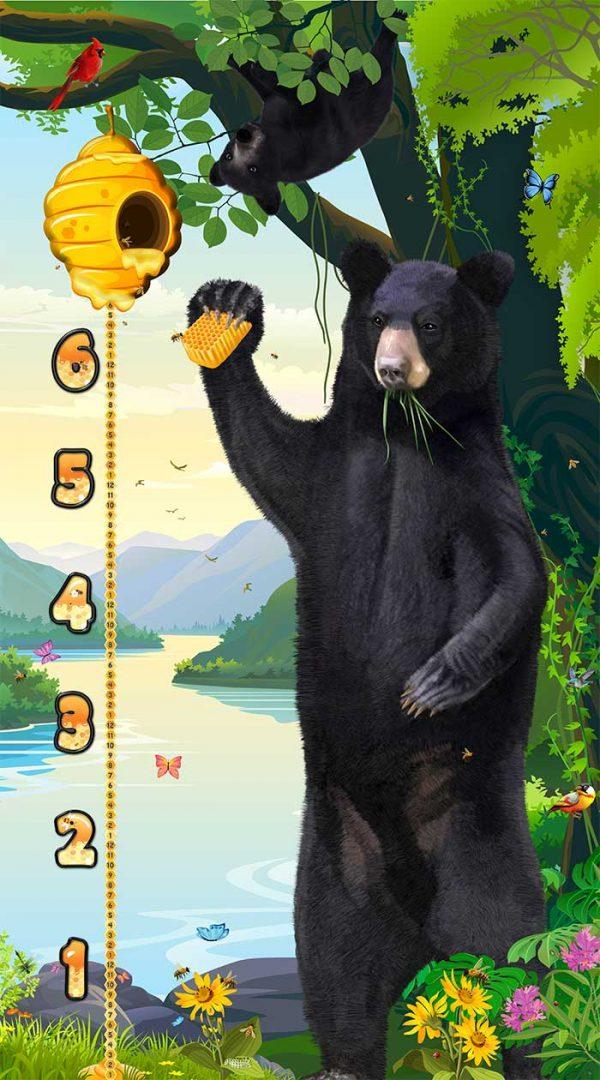 bear-wall-black-bear